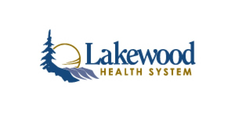 Lakewood Health System Logo