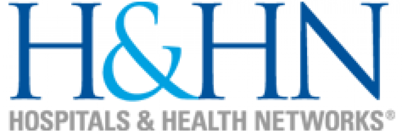 Hospital and Health Networks Logo